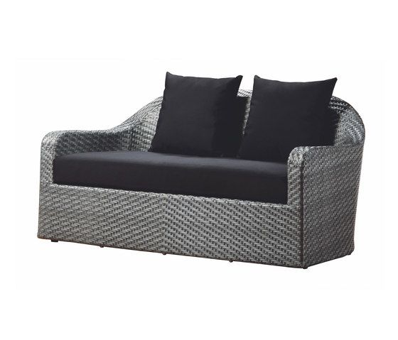 Aegean Paros 2 Seater Sofa by Akula Living by Akula Living