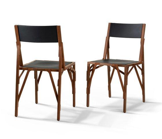 Allumette Chair by Röthlisberger Kollektion by Röthlisberger Kollektion