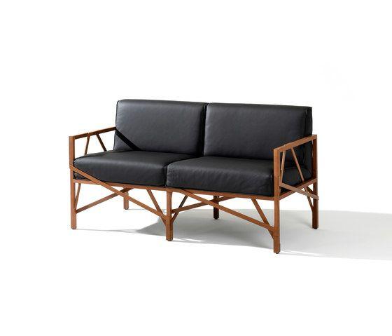 Allumette Sofa by Röthlisberger Kollektion by Röthlisberger Kollektion