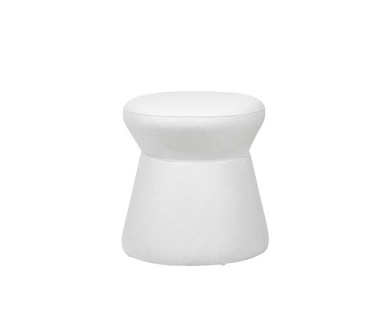 Allux round stool small by Mamagreen by Mamagreen