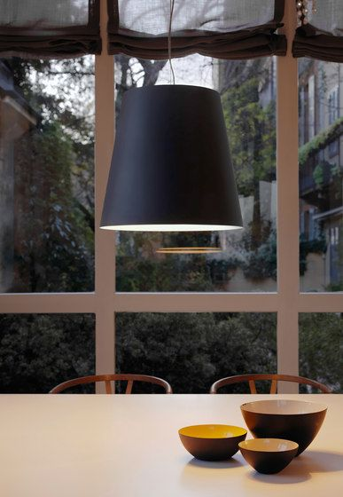 Amax Suspension lamp by FontanaArte by FontanaArte