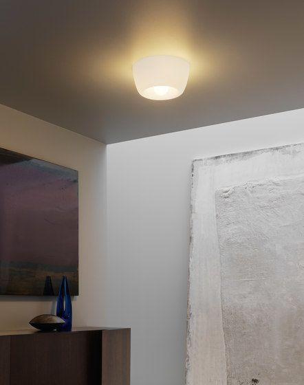 Amélie ceiling lamp by FontanaArte by FontanaArte