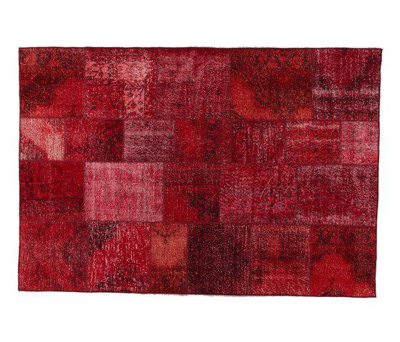 Anatolia Patchwork by Amini by Amini