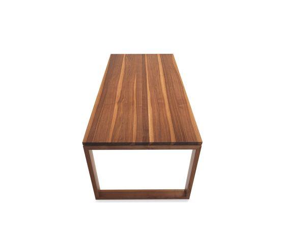 ANDRA table by Girsberger by Girsberger