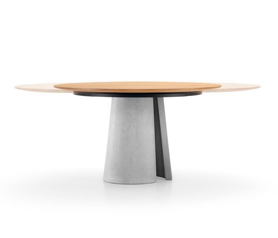 ANTO Table by Girsberger by Girsberger
