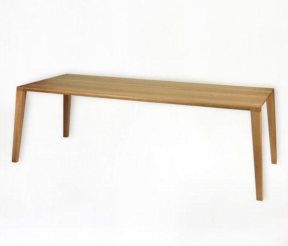 Aracol table by Lambert by Lambert