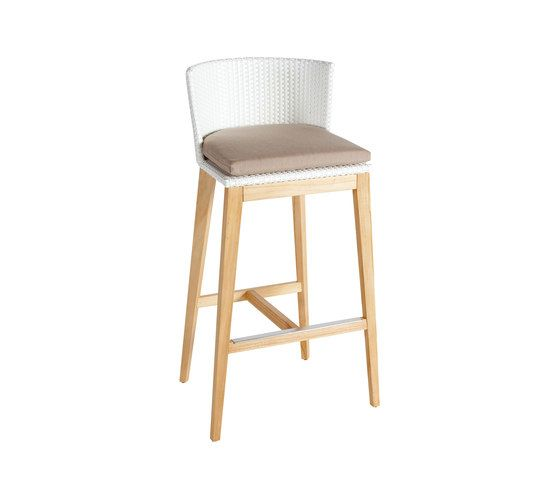 Arc Bar stool by Point by Point
