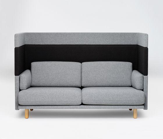 Arnhem Sofa 141 by De Vorm by De Vorm