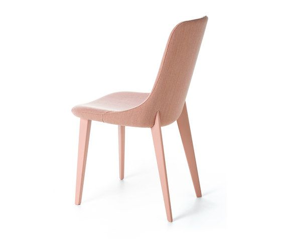 Ascot Chair by Bross by Bross