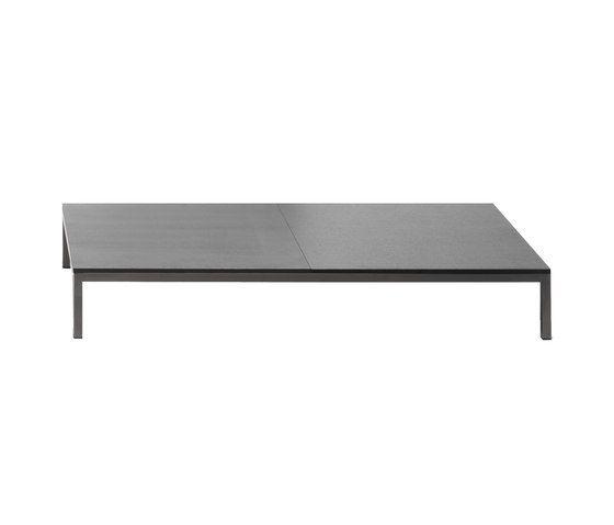 Ascot Comp Table by Giulio Marelli by Giulio Marelli
