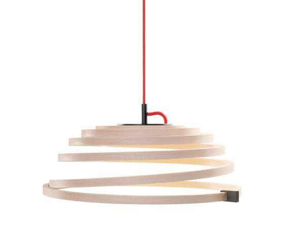 Aspiro 8000 pendant lamp by Secto Design by Secto Design