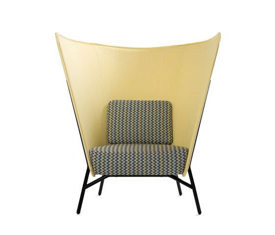 Aura Chair L by Inno by Inno