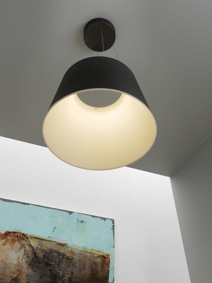 Aurea Suspension lamp by FontanaArte by FontanaArte