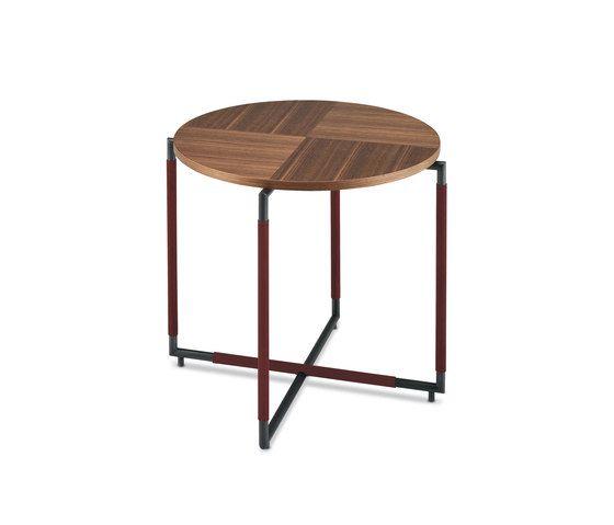 Bak CT HO side table by Frag by Frag