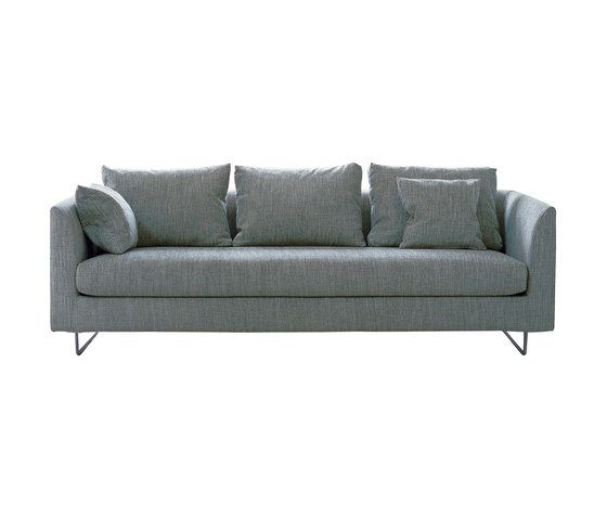 Balance Sofa by Designers Guild by Designers Guild
