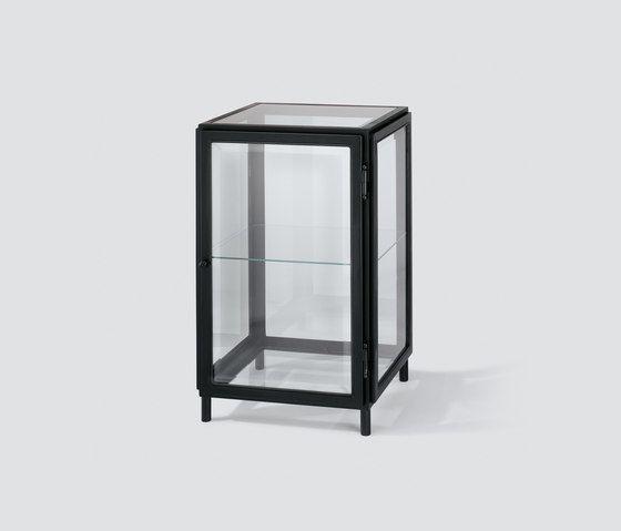 Barcelona display cabinet by Lambert by Lambert