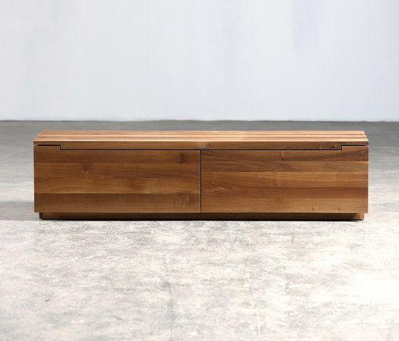 Basic Sideboard by Artisan by Artisan