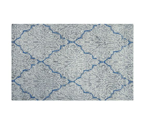 Basilica - Chalk - Rug by Designers Guild by Designers Guild