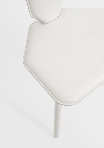 Bavaresk Deluxe Dining Chair by Dante-Goods And Bads by Dante-Goods And Bads