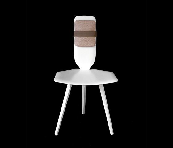 Bavaresk Dining Chair by Dante-Goods And Bads by Dante-Goods And Bads