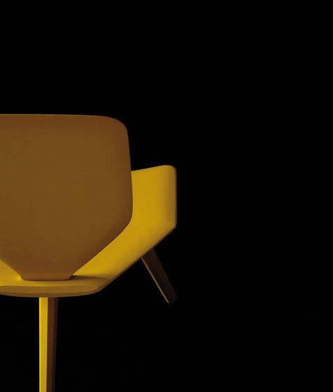Bavaresk Low Chair by Dante-Goods And Bads by Dante-Goods And Bads