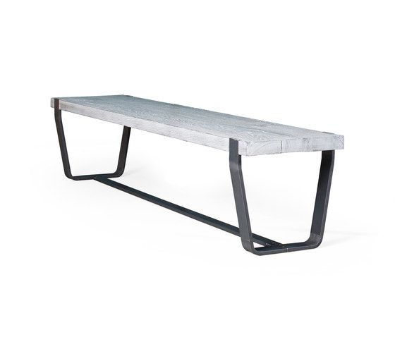 BB 12 Clamp Bench by Janua / Christian Seisenberger by Janua / Christian Seisenberger