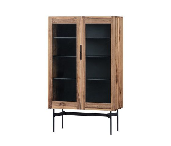 BC 04 Display cabinet by Janua / Christian Seisenberger by Janua / Christian Seisenberger