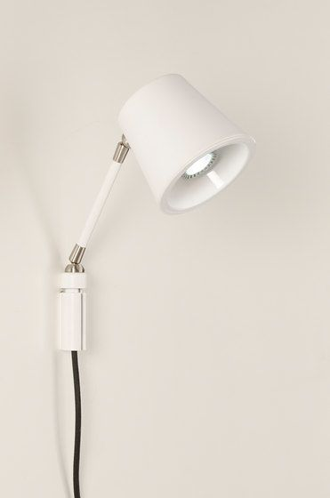 Bed wall lamp by almerich by almerich