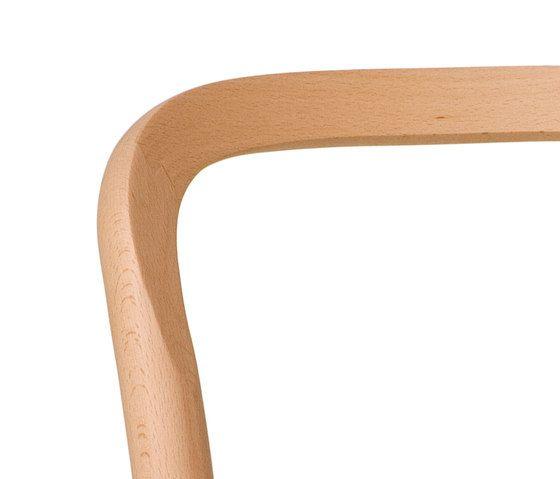 Beech Chair open by DUM by DUM