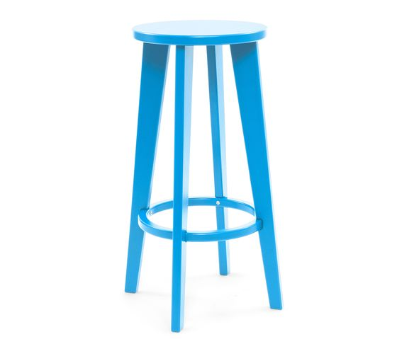 Beer Garden Norm Bar Stool by Loll Designs by Loll Designs