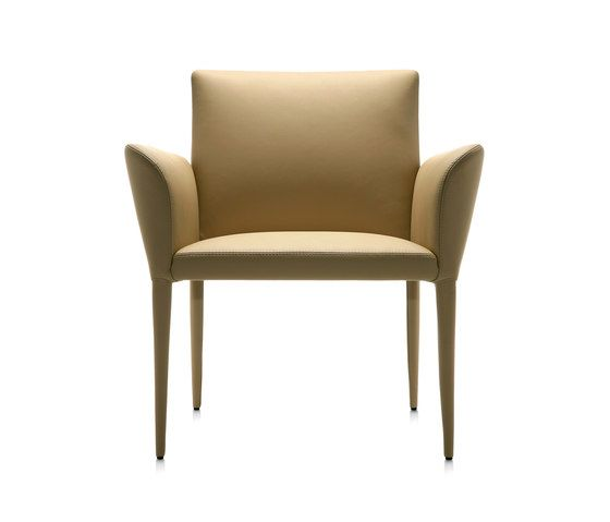 Bella L lounge armchair by Frag by Frag