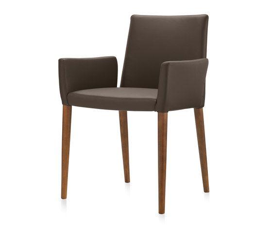Bella P W armchair by Frag by Frag