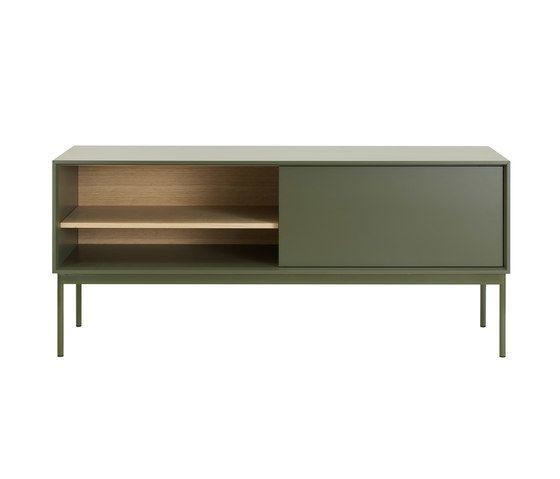 Besson Cabinet 160 low by ASPLUND by ASPLUND