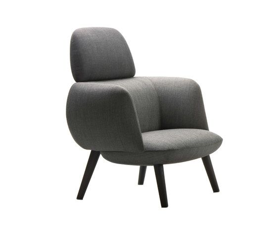 Betty High Armchair by Maxdesign by Maxdesign