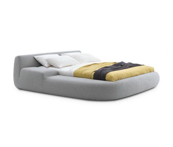 Big Bed bed by Poliform by Poliform