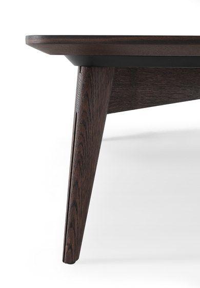Bigger coffee table by Poliform by Poliform