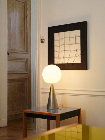 Bilia Table lamp by FontanaArte by FontanaArte