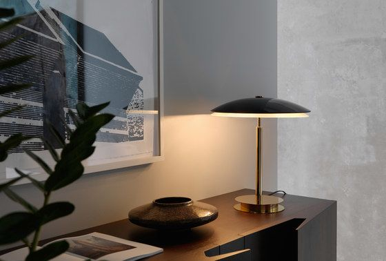 Bis / Tris Table lamp by FontanaArte by FontanaArte