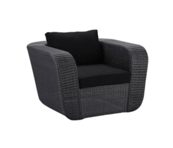 Biscay Sanctuary Modular Lounge Chair by Akula Living by Akula Living