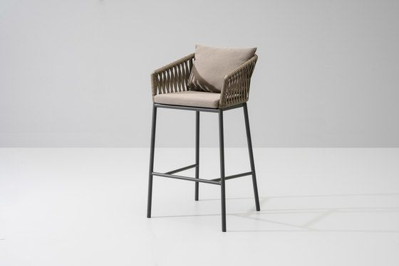 Bitta bar stool by KETTAL by KETTAL