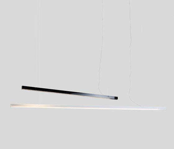 Black Bar | White Bar by Ayal Rosin by Ayal Rosin