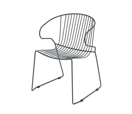 Bolonia chair by iSi mar by iSi mar