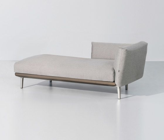 Boma right daybed by KETTAL by KETTAL