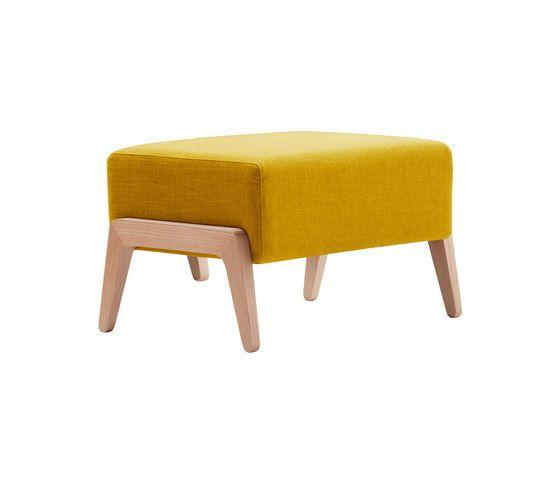 Boomerang Chill Pouf by Sancal by Sancal