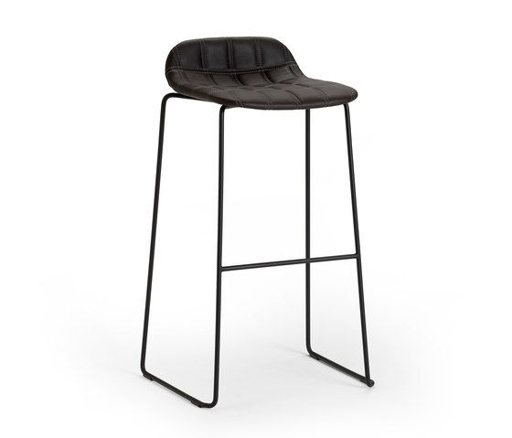 Bop Barstool by OFFECCT by OFFECCT