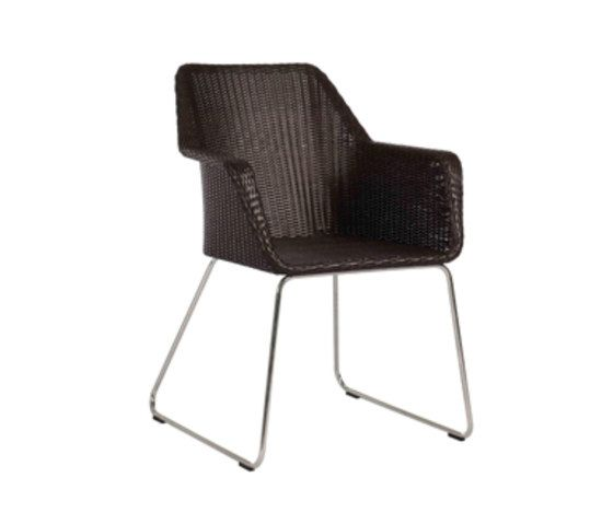 Borocay Dining Chair with Arms by Akula Living by Akula Living
