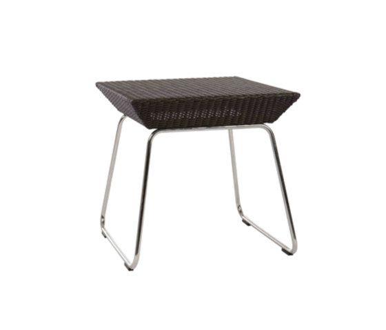 Borocay Side Table by Akula Living by Akula Living