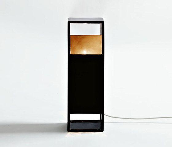 Box lamp by bosa by bosa