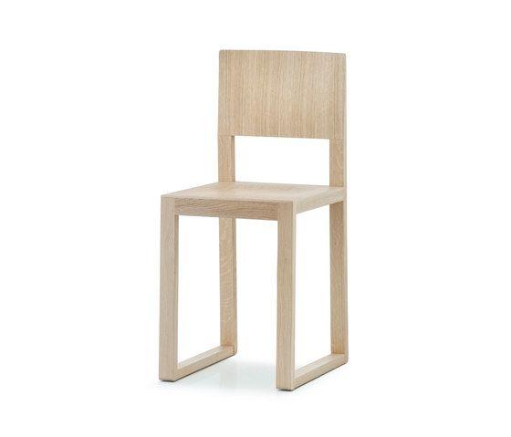 Brera chair by PEDRALI by PEDRALI