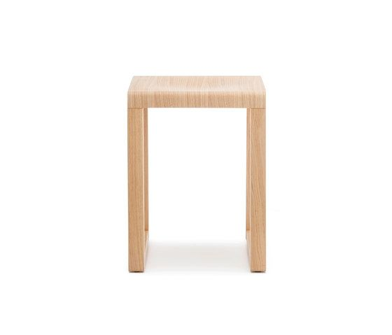 Brera stool by PEDRALI by PEDRALI